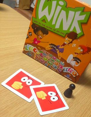 wink board game の画像